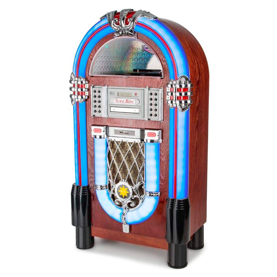 Jukebox Graceland TT