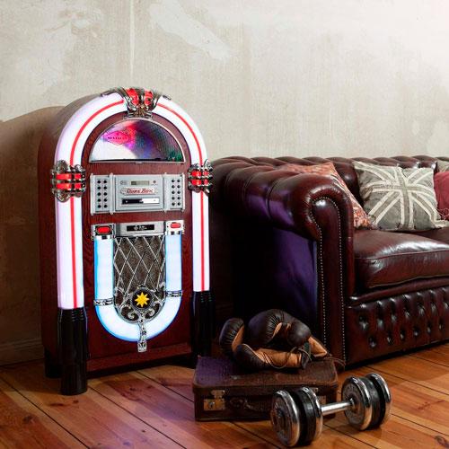 Jukebox Auna Graceland TT