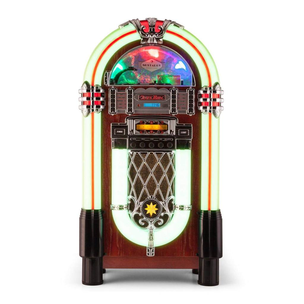 Jukebox Auna Graceland XXL 8