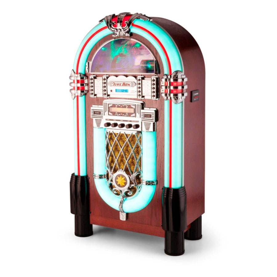 Jukebox Auna Graceland XXL 7